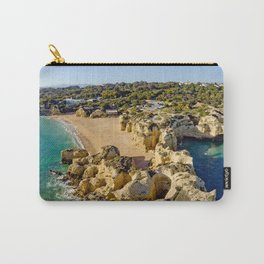 The Algarve coast Carry-All Pouch