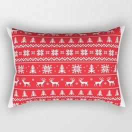 chrismas Rectangular Pillow