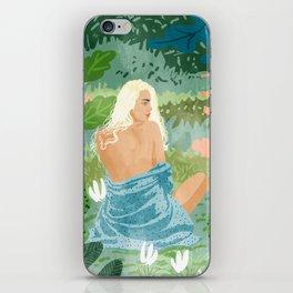 Jungle Vibes iPhone Skin