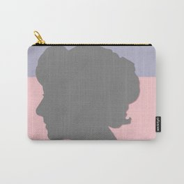Summertime Silhouette Carry-All Pouch