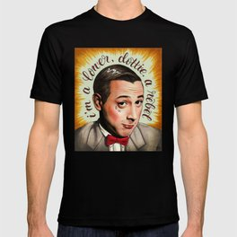 Loner Rebel T-shirt