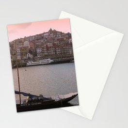 Douro Sunset Porto Stationery Cards