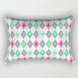 Magical Bear Lulu Rectangular Pillow