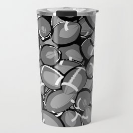 Football Season II Travel Mug