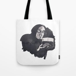 Abby Normal Tote Bag