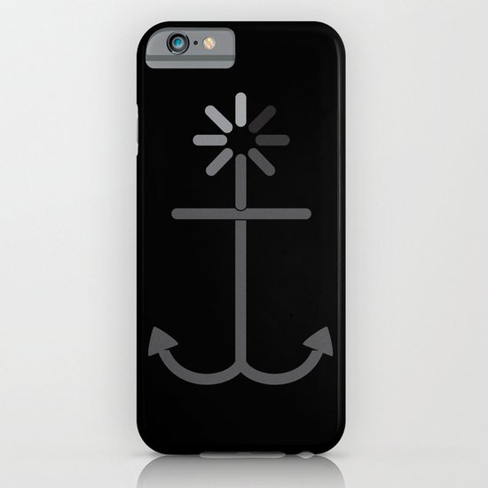 We're gonna be here for a while iPhone & iPod Case