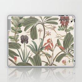 Botanical Stravaganza (variant). Laptop & iPad Skin