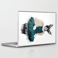 bunny Laptop & iPad Skins featuring Bunny  by BeckiBoos