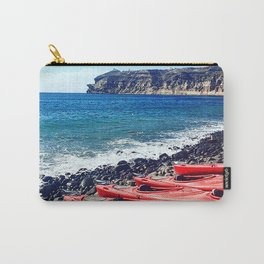Greek Kayaks Carry-All Pouch