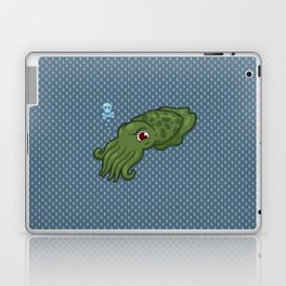 Cuttlefish - Cthulu Edition Laptop & iPad Skin
