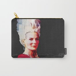 Kirsten Dunst as Marie Antoinette Carry-All Pouch
