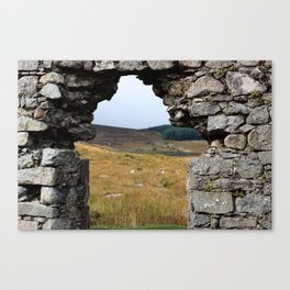 Wicklow, Ireland Canvas Print