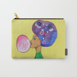 Little Lovely 1 Carry-All Pouch