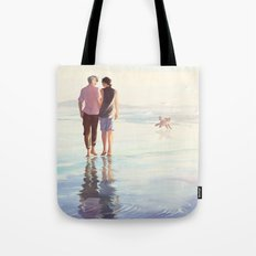 Yuri on ice Tote Bag