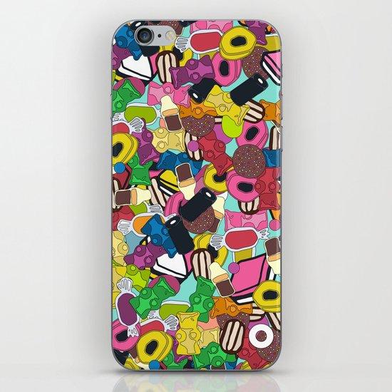 SUGAR SUGAR iPhone & iPod Skin