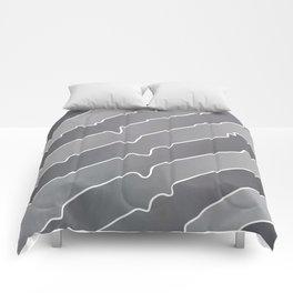 Chromium Peel Comforters