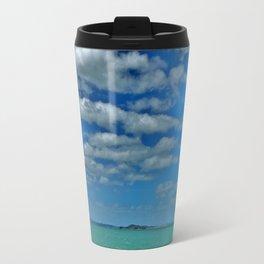 Bean Rock Lighthouse Travel Mug