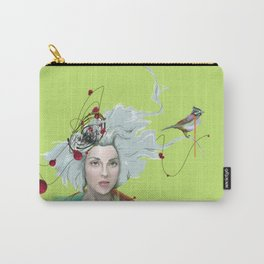 Annie Clark Carry-All Pouch