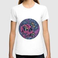 trip T-shirts featuring ACID TRIP by Robin Clarijs
