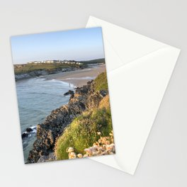 Porth Seascape Stationery Cards