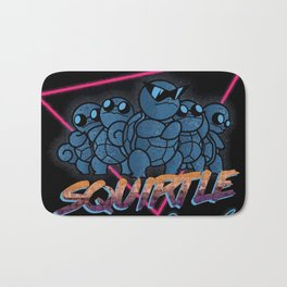 Awesome Squad Bath Mat