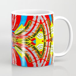 Stank Spice Blend Special Edition 6 Coffee Mug