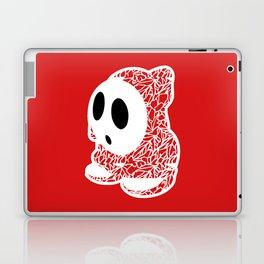 ShyGuy #CrackedOutBadGuys Laptop & iPad Skin