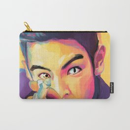TaBae Carry-All Pouch