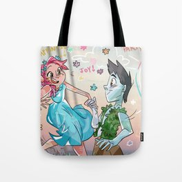 CAN'T STOP THE FEELING! Tote Bag