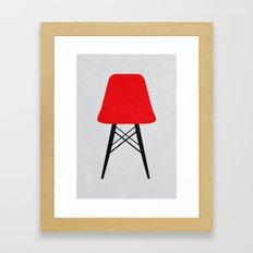 Form 03 Framed Art Print