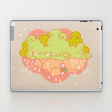 Music Cloud Laptop & iPad Skin
