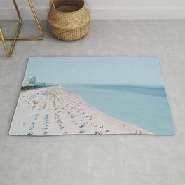 miami beach, florida Rug