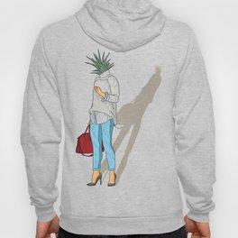 Cactus Mania Hoody