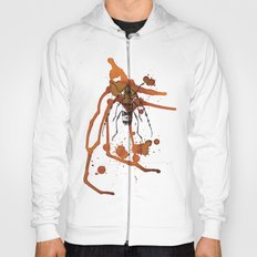 Insect in Ink 01 Hoody