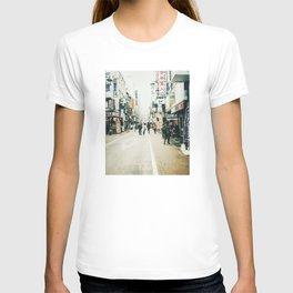 tokyo 15 T-shirt