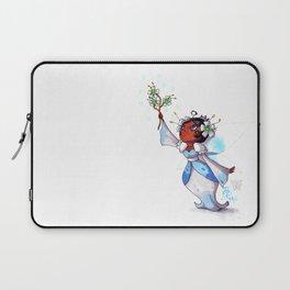 Princess Aoi Laptop Sleeve