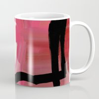 dentist Mugs featuring Root Canal by Jennifer Trimble