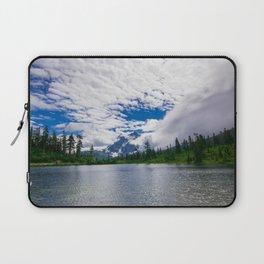 Mount Baker Laptop Sleeve