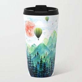 Roundscape Travel Mug