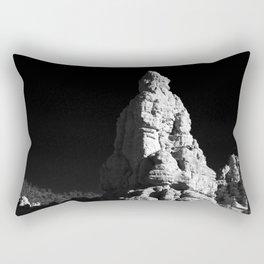 Beautiful Rockformation Rectangular Pillow