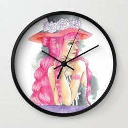 Perona Wall Clock