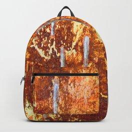Birch Bark Volcano Backpack