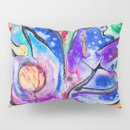 Weird fishes Pillow Sham