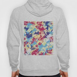 Abstract IV Hoody