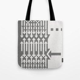 Checkaro Tote Bag