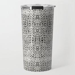 Aztek Gray Travel Mug