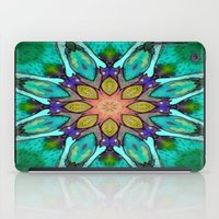 moss iPad Cases featuring Moss by Laurkinn12