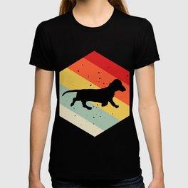 Dachshund design For Dog Lovers Cute Dog T-shirt
