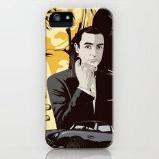 J. B. Slim Case iPhone (5, 5s)
