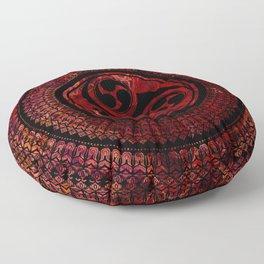 Mitsu tomoe Floor Pillow